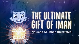 What is the Ultimate Gift of Iman 3