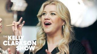 The Kelly Clarkson Show: Promo!