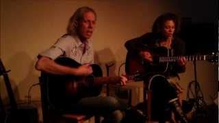 """""""You & I Will Meet Again"""" by T. Petty; Performed by Danny Click w/Tracy Blackman, 04/13/12"""