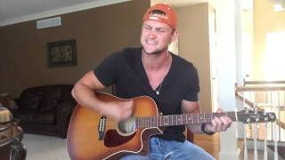 Chase Rice-Beach Town (Acoustic cover by Konner Cordes)