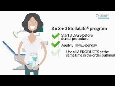StellaLife Intro Video