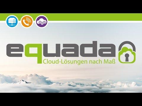 equada - Cloud-Lösungen nach Maß
