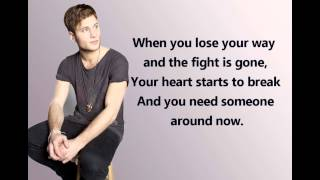 Jamie Scott -  Unbreakable Lyrics