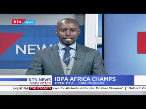 IDPA Africa championships set for 2nd -5th September 2021