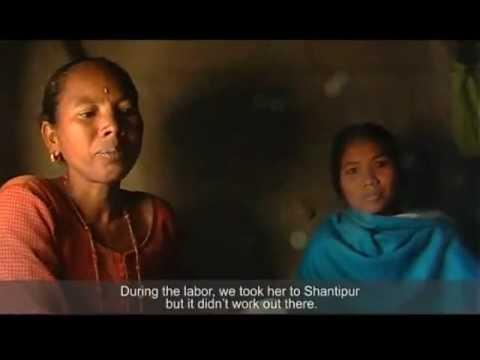 Preventing Childbirth Injury in Nepal