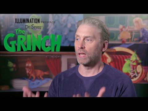 The Grinch   To Love Again   Bonus Feature Clip   Now on 4K Ultra HD, Blu-ray, DVD & Digital