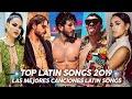 Top Latino Songs 2019 - Maluma, Nicky Jam, Ozuna, Wisin, Becky G, CNCO