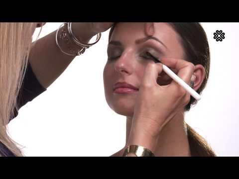 How To: sombras de ojos de Lily Lolo Mineral Cosmetics