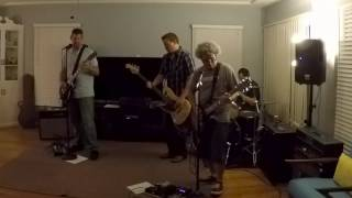 Don't Stay Home - 311 cover