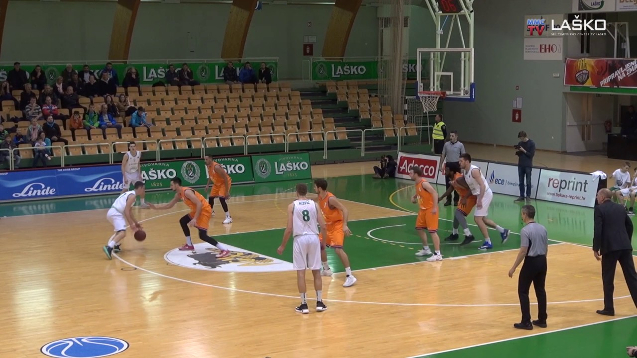 Liga Nova KBM: Po podaljšku zmaga proti aktualnim državnim prvakom