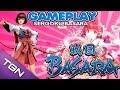 Sengoku Basara Samurai Heroes Gameplay Espa ol