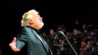 Video Mia (Audio) de Placido Domingo