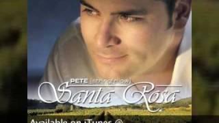 """""""Santa Rosa"""" song"""