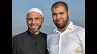 الشهيد محمد أبو نجم يقتفي نهج الرسول