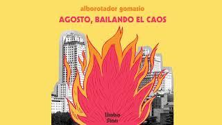 ALBOROTADOR GOMASIO -