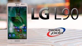 LG L90 - Análisis