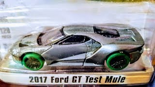 Mijo Exclusive Greenlight Ford Gt Test Mule With Raw Chase Hmong Video