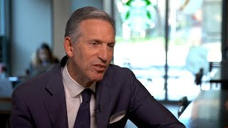 """Starbucks' Howard Schultz was """"sick"""" to his stomach when he saw arrests video"""