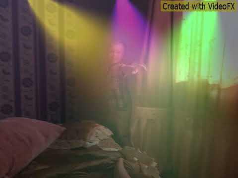 Как мой двоюродный брат танцует под Егора Крида - Потрачу