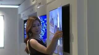LG's 1mm OLED Wallpaper TV