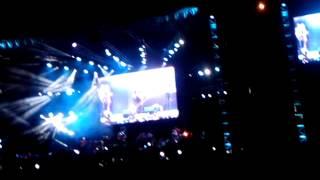 preview picture of video 'La Banda MS En El Cierre De La Feria En San Felipe Gto'