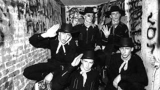 Devo - The Rope Song