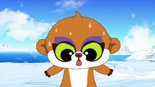 Юху и его друзья – Домой, в Ютопию! - сезон 1 серия 52– обучающий мультфильм для детей