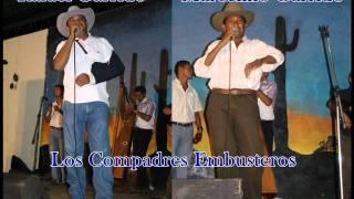 Los Compadres Embusteros - Marcelino Garrido feat. Rafael Garrido (Video)