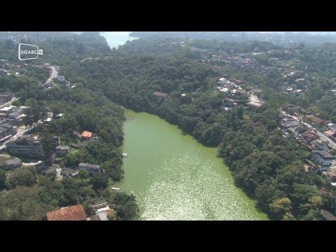 Grande ABC do Alto: devastação da nossa natureza; veja vídeo