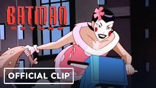 Batman Beyond Remastered Side-by-Side Comparison Clip: Terry vs. Joker - NYCC 2019