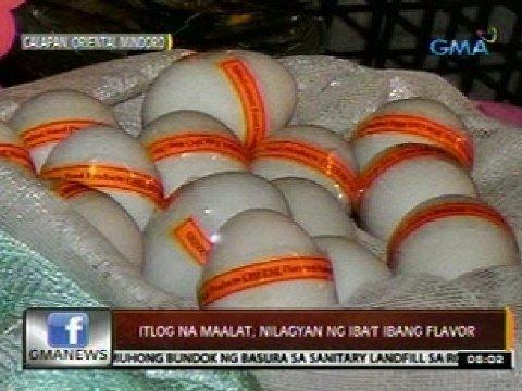 Handa mask para sa pagpapatibay at paglago ng buhok