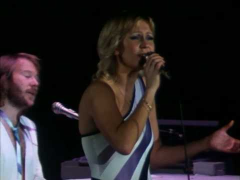 ABBA Chiquitita Live 1979