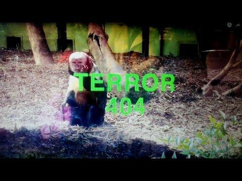 Trainfantome - TERROR 404
