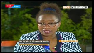 The Round Table: Funding Kenya's health - 16/05/2017 [Part One]