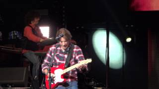 John Fogerty; Sweet Hitch Hiker, Pier Six Baltimore, MD 6/22/15