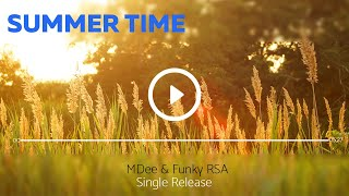Summer Time by MDeeNation