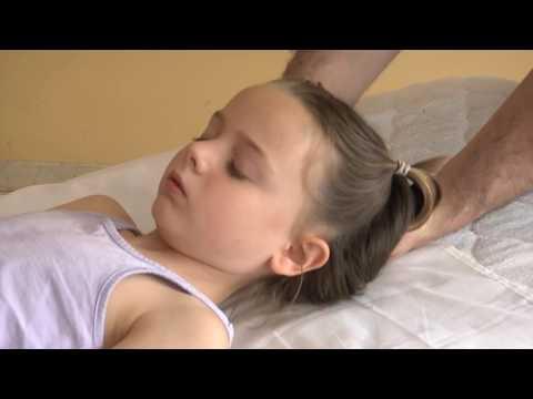 kyreo osteopatia niños - Curso kyreo
