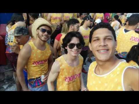 Carnaval 2018 em Barra do Corda - Wennes Mota