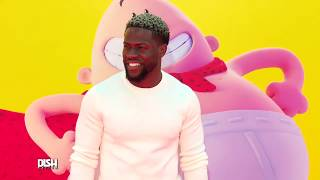 HOW WELL DO YOU KNOW KEVIN HART, 50 CENT & SLY STALLONE?