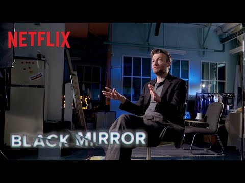 Black Mirror   Featurette: Hang the DJ   Netflix