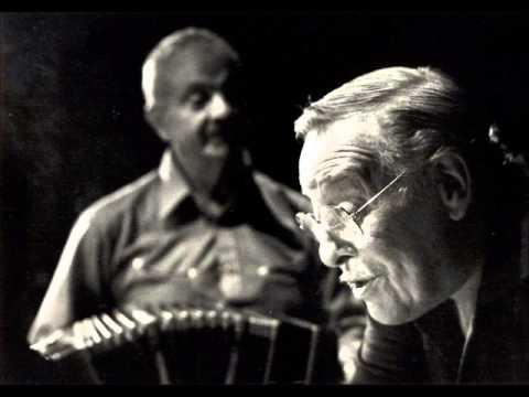 Goyeneche / Piazzolla: Balada para un loco (Teatro Regina,1982.)