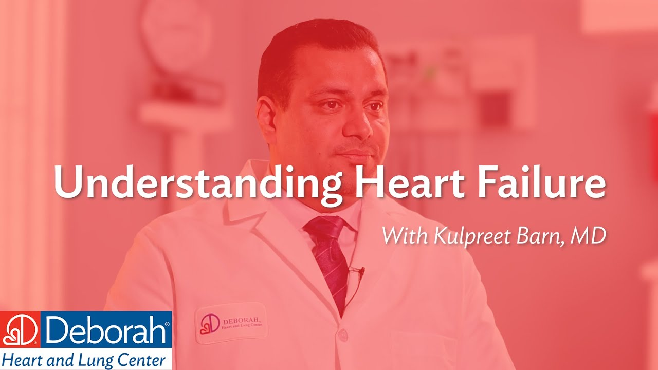 The Basics of Heart Failure