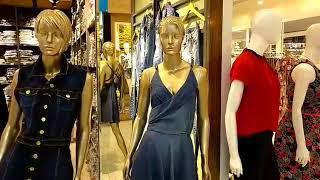 Moda Primavera-Verão 2019 No Brás - Galeria Pagé Brás