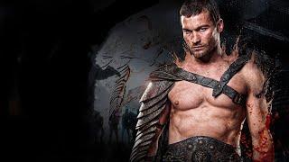 Гладиатор Спартак