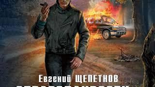 Евгений Щепетнов – Справедливости – всем. [Аудиокнига]