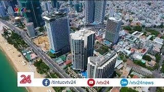 Nhộn nhịp thị trường bất động sản nghỉ dưỡng Nha Trang