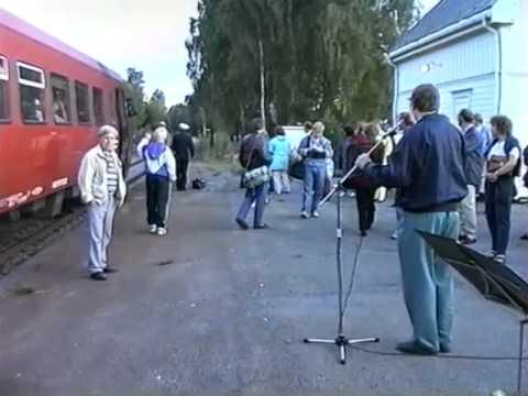Single speed gjerstad