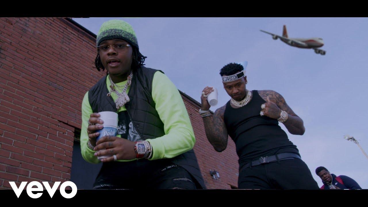 Moneybagg Yo - Dior Ft. Gunna (Official Music Video)