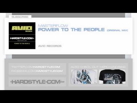New Release | Masterflow - Power To The People (Original Mix)