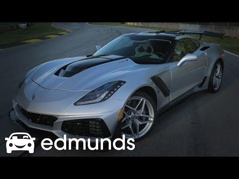 2019 Chevrolet Corvette ZR1 Review | First Drive | Edmunds
